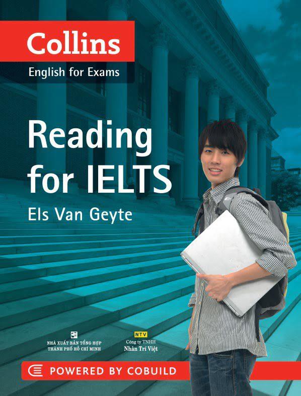 tự học ielts reading
