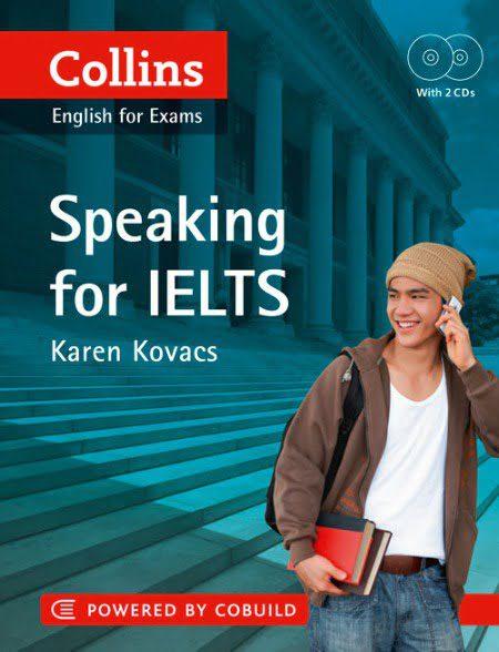 kinh nghiệm tự học speaking ielts
