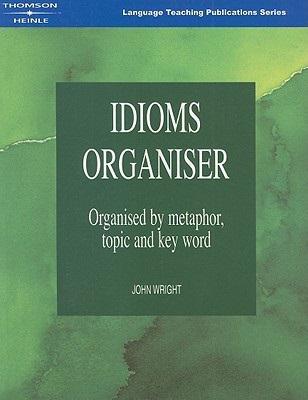 Idiom organiser