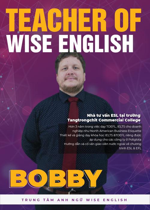 BOBBY300