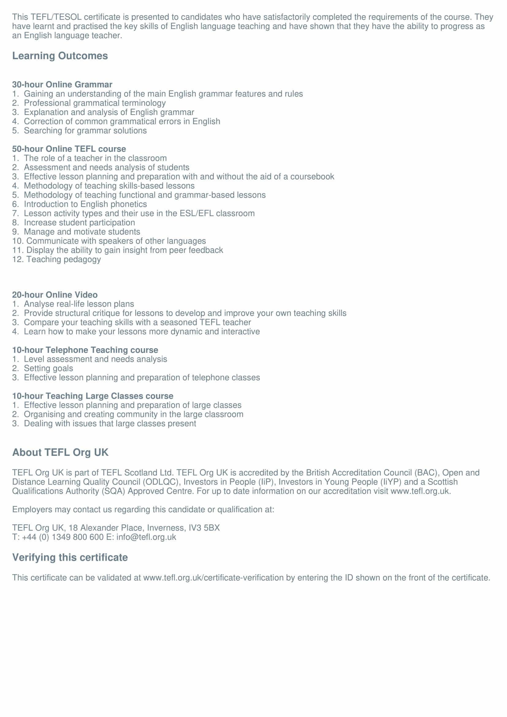 TEFL certification proof final 2