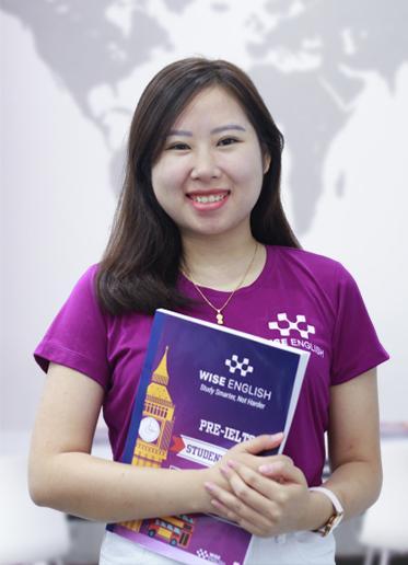 Trung tâm tiếng anh tốt nhất Đà Nẵng