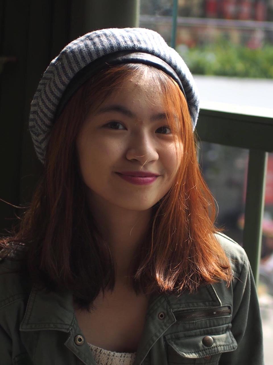 Giảng Viên tại Wise English Đà Nẵng