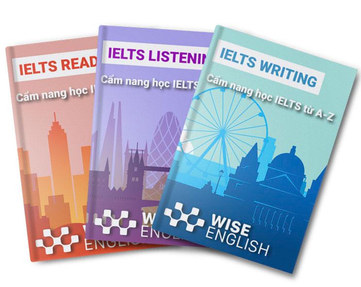 Tự học IELTS 6.5 trong 3 tháng