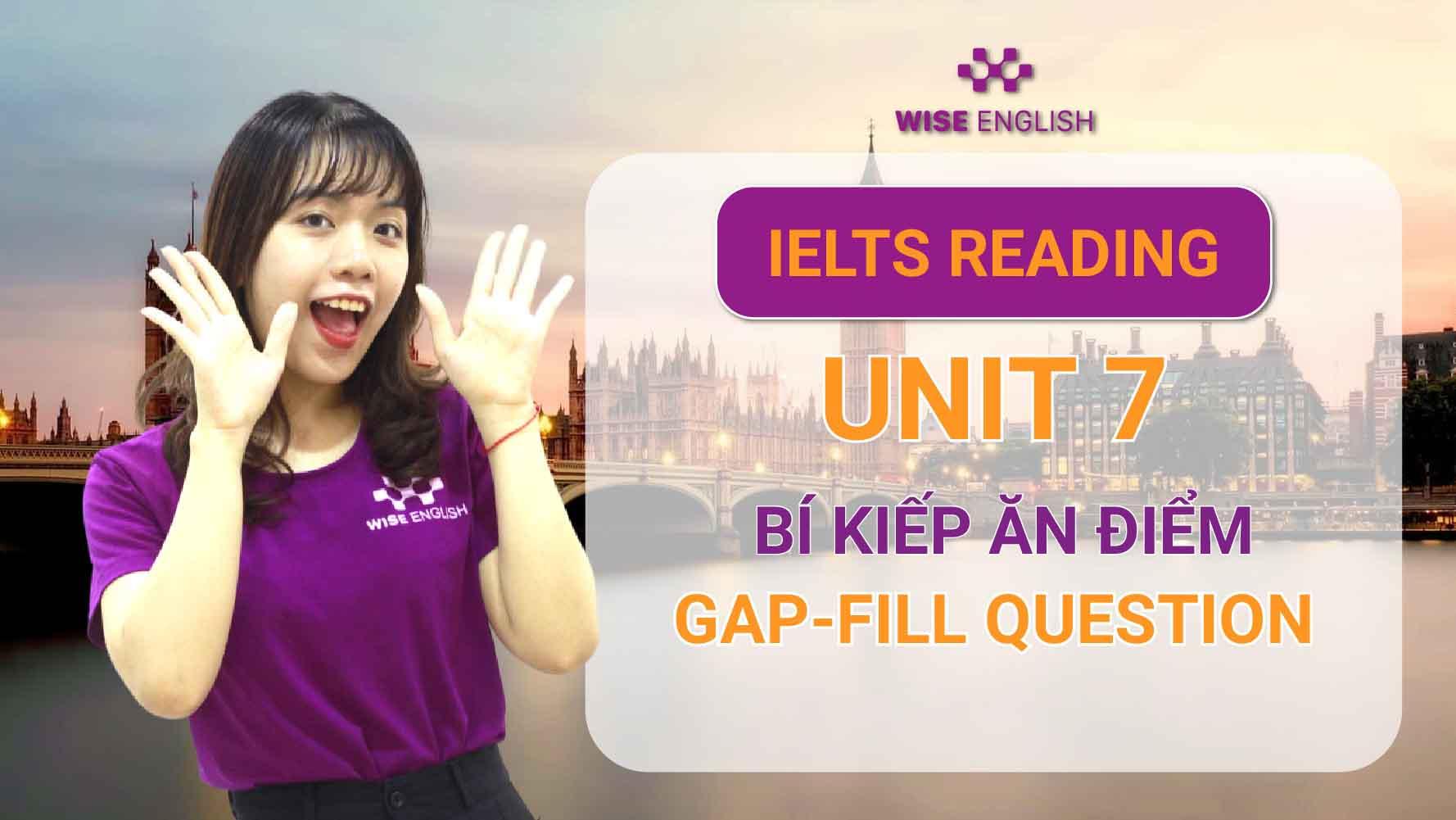unit7 ielts reading