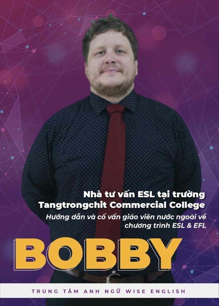 BOBBY@100x 100