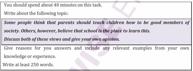 IELTS-Writing-task-2-plan-an-essay