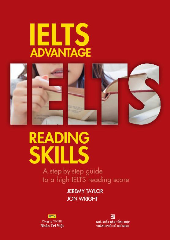 tài liệu luyện đọc IELTS dành cho bạn