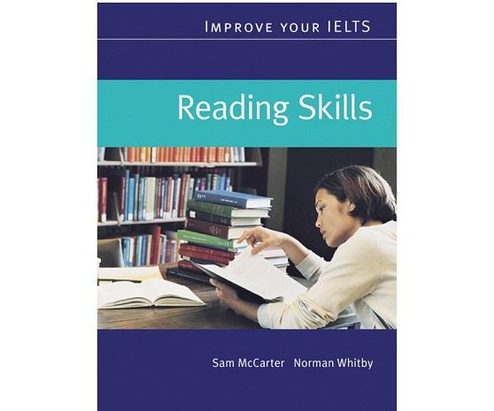 tài liệu luyện đọc IELTS