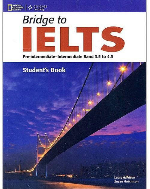 sách học IELTS 4.0