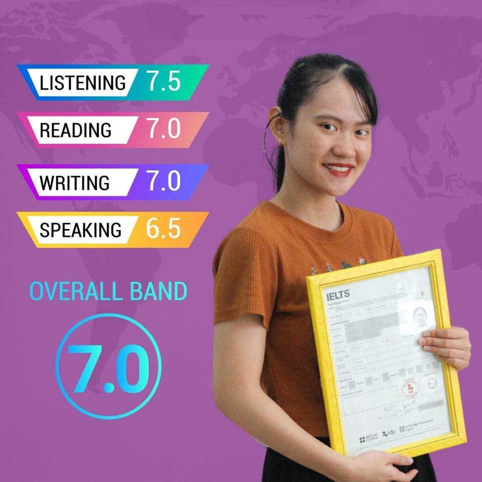 Phương pháp học tiếng Anh khác biệt