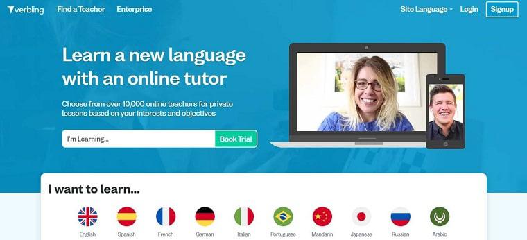 luyện Speaking IELTS Online