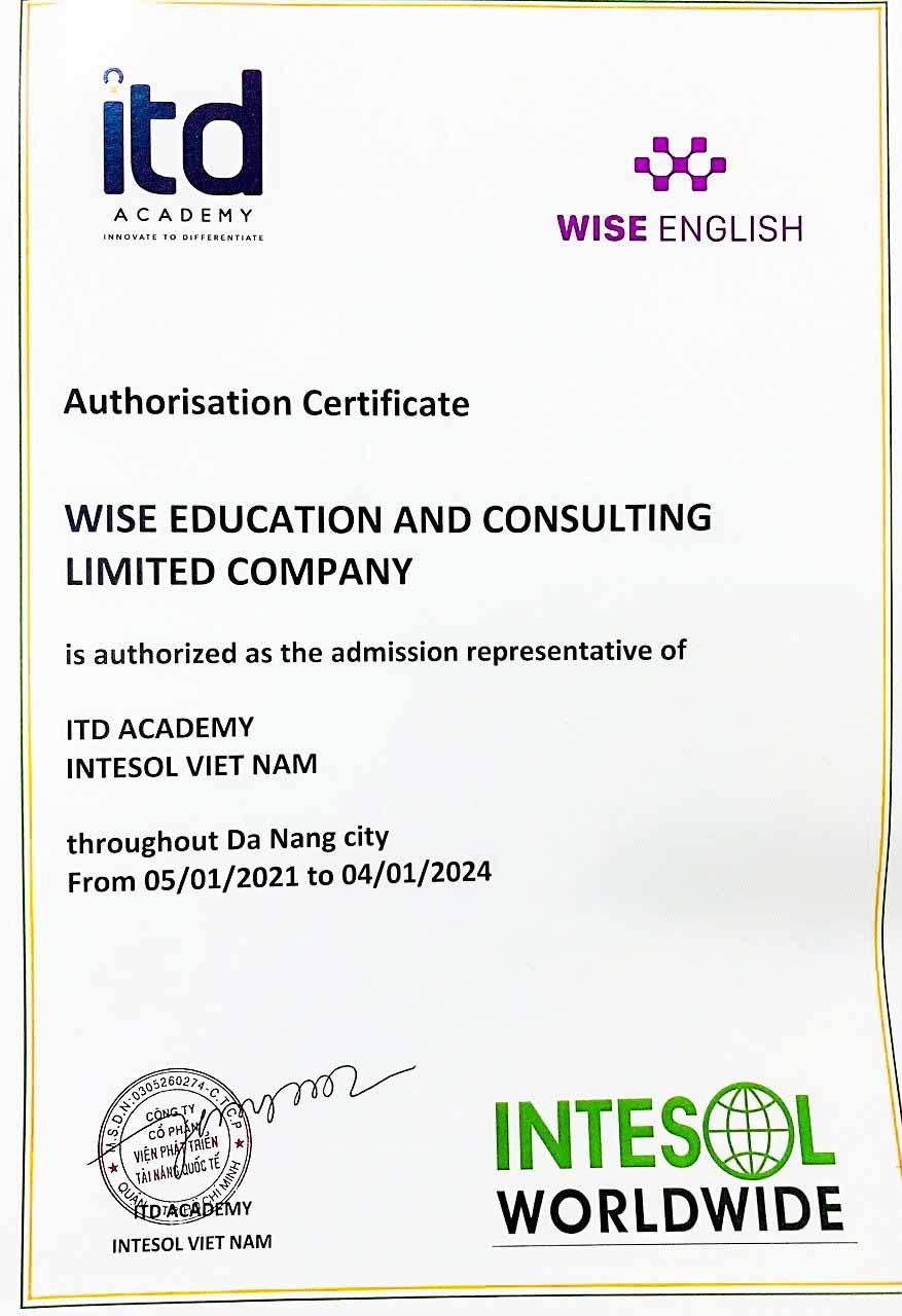 wise-english-tro-thanh-doi-tac-chinh-thuc itd-academy