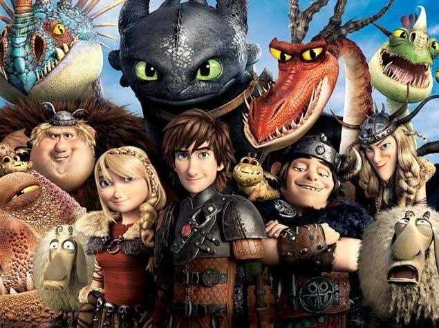 phim dragons race edge