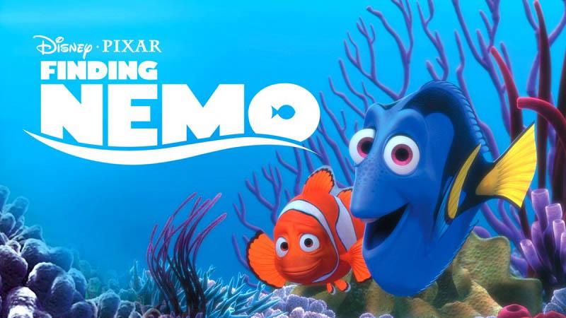 phim finding nemo