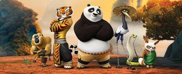 phim kungfu panda