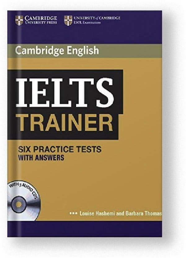 ielts trainer six practice tests