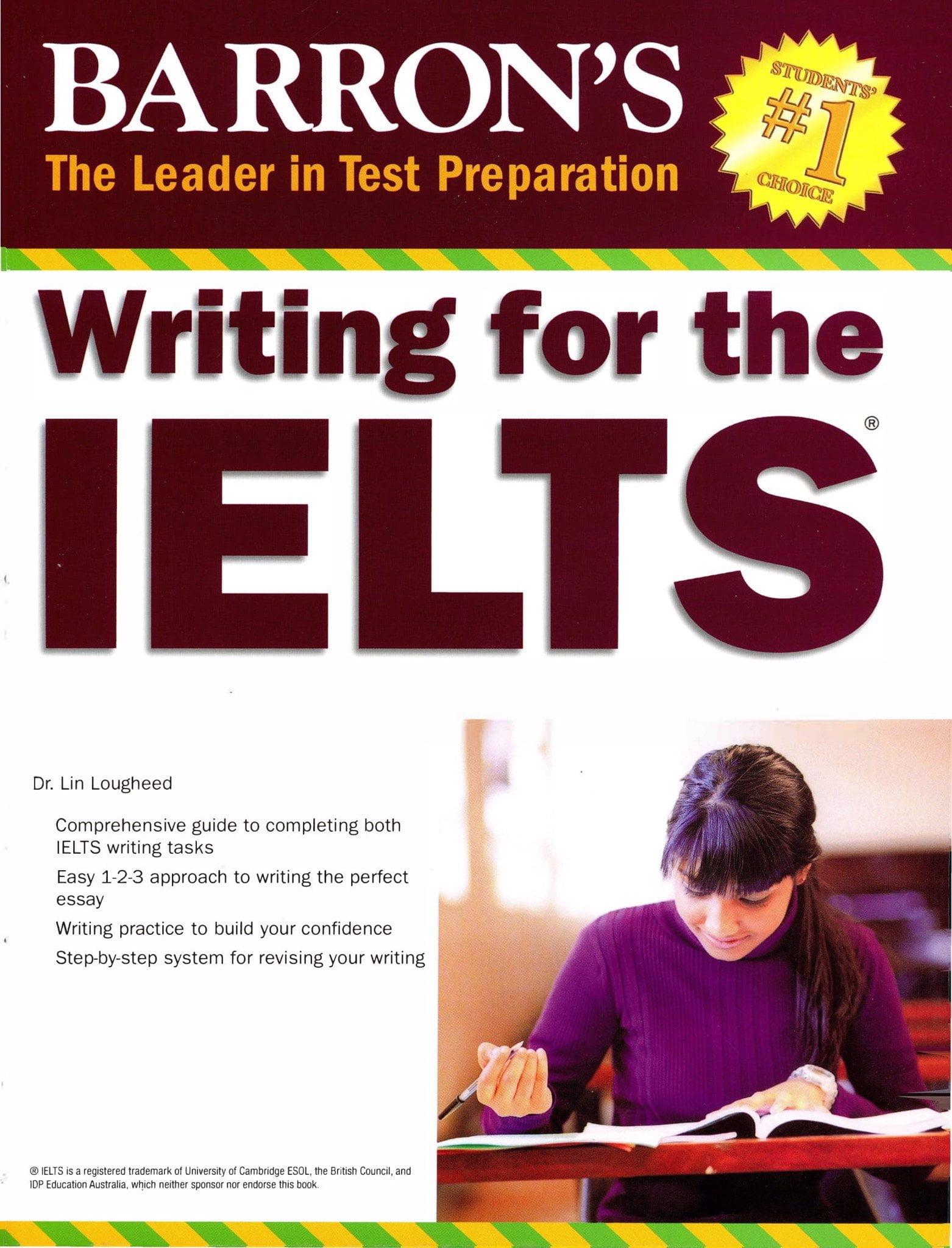 tự học writing ielts