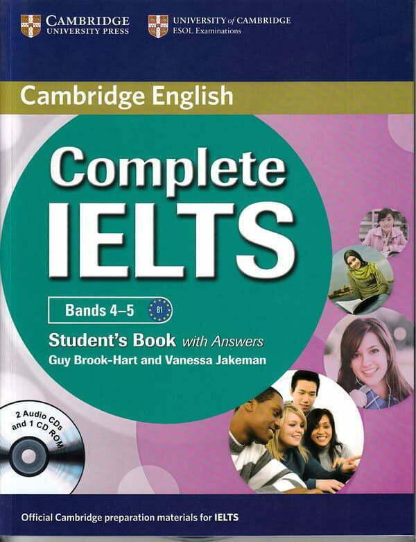 complete-ielts
