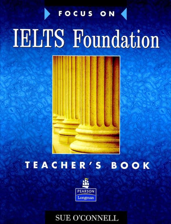 focus on ielts foundation pdf