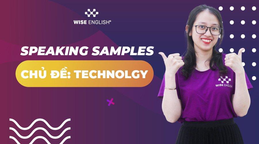 IELTS-speaking-smaple-TECHNOLOGY1